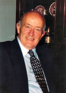 Ray Foley later years