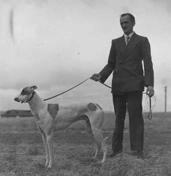 The Baron with Hobart and Maiden Thousand winner Baron Dhu