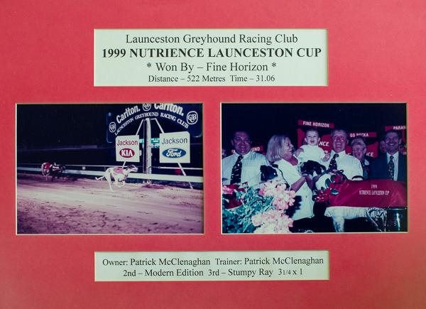 1999 Launceston Cup