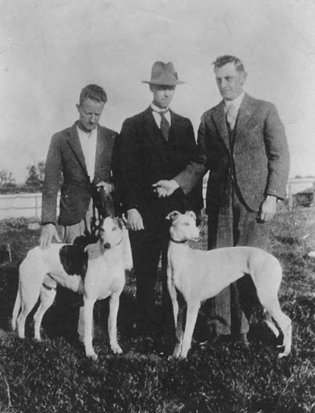 Jenny Jones 1933 NSW Oaks winner